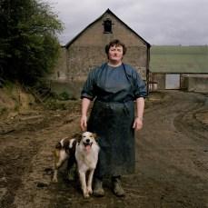 Farmers. Photo credit Anna Rackard