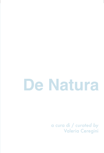 De Natura